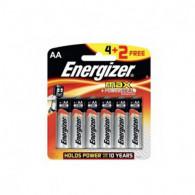 Piles ENERGIZER Max Plus...