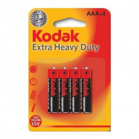 4x Piles Kodak Extra Heavy...