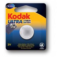 Pile Bouton Kodak Ultra...