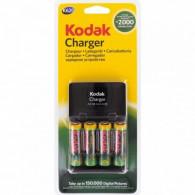 Chargeur Piles Kodak K620...