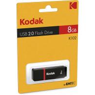 FLASH DISQUE KODAK 8G  USB 2.0