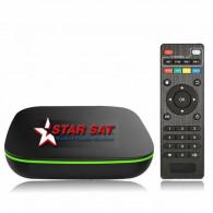 Box Tv Starsat Android