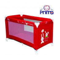 Parc Lit Prima Happy Rouge