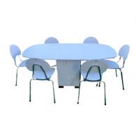 PACK TABLE A TIROIR GM AVEC...
