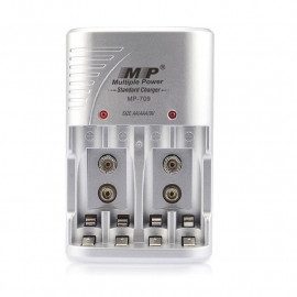Chargeur Multiple Power MP-709