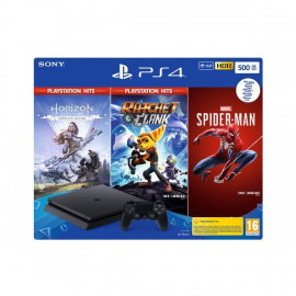 Console Sony PS4 500Go...