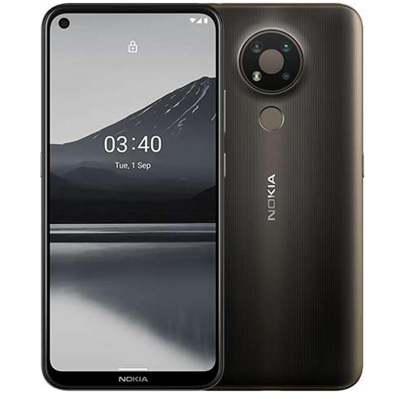 Nokia 3.4 prix Tunisie double SIM