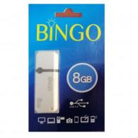 FLASH DISQUE BINGO 8GO USB 2.0