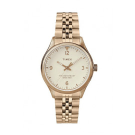 Montre Femme GOLD TIMEX...