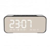 Alarm Bluetooth Speaker Status
