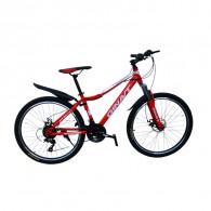 """BICYCLETTE 26""""-ALUMINIUM EN..."""