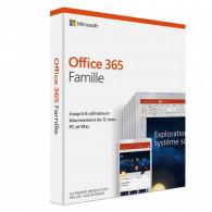 Microsoft Office 365 Home Français