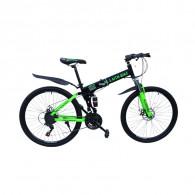 """BICYCLETTE 26""""-ALUMINIUM -..."""