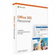 Microsoft Office 365 Personnel 1 Utilisateur