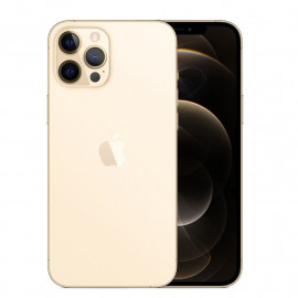 Iphone 12 pro max Gold - 128 GO