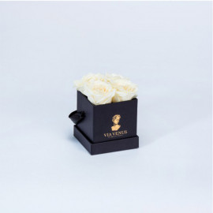 TENDRESSE : BOX NOIR ROSES...