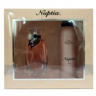 COFFRET PARFUM NUPTIA 100ML...