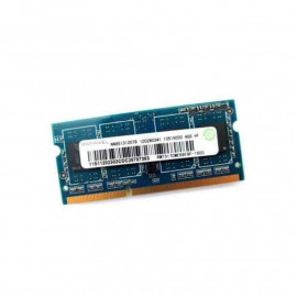 BARRETTE MÉMOIRE PC PORTABLE RAMAXEL 4GB DDR4 2666 MHZ