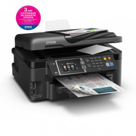 Imprimante EPSON L1455...
