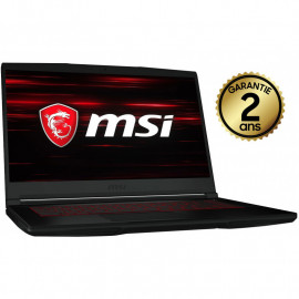 Pc Portable MSI Gaming i5...