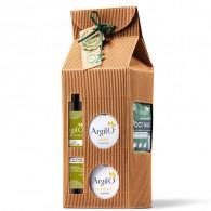 Coffret Argil'O Huile d'olive