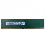 Barrette Mémoire 4Go DDR4...