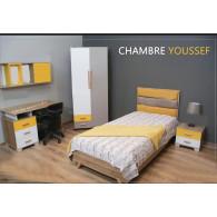 Chambre Enfant Youssef