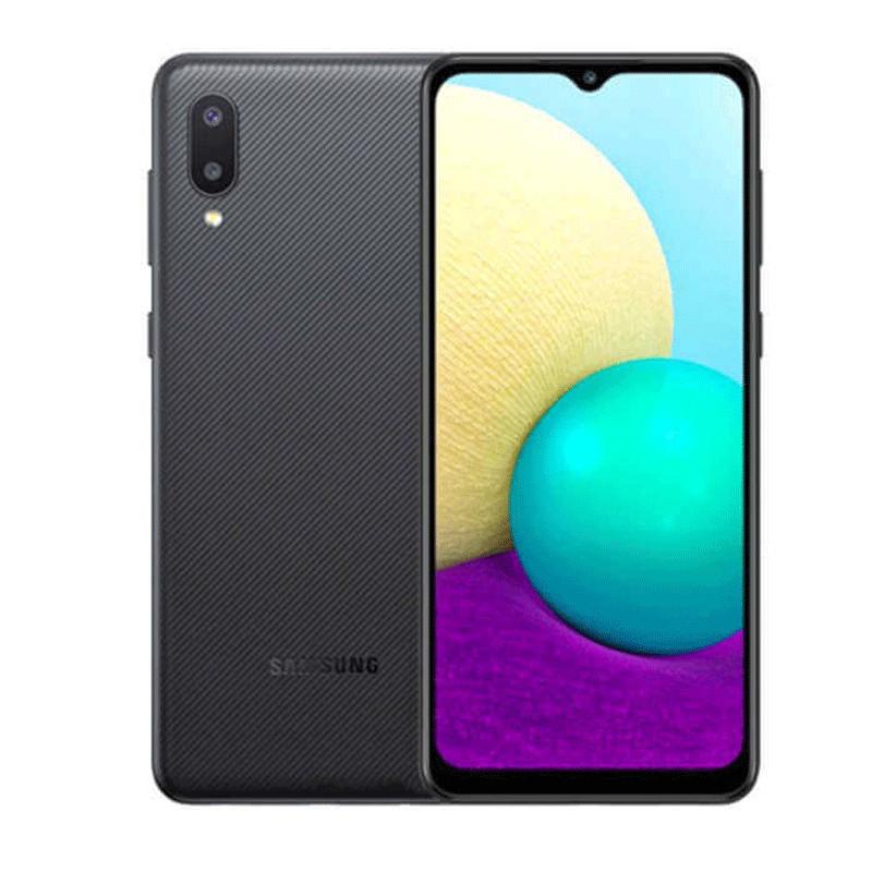 Smartphone Samsung Galaxy A02 64/3Go - Noir