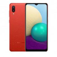 Smartphone Samsung Galaxy A02 64/3Go - Rouge