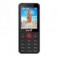 Téléphone portable ami F36 Rabat - Rouge