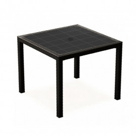 TABLE CAREE BOHEME NOIR