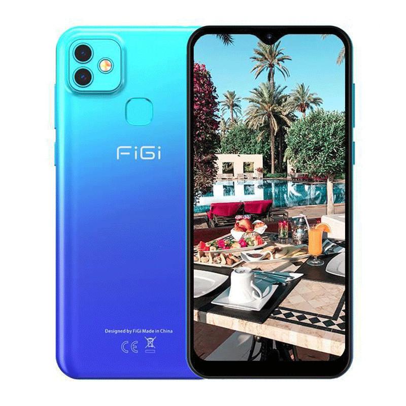 Smartphone FIGI Note 1