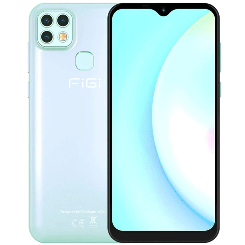 FIGI Note 1 Pro