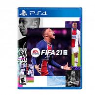 JEUX FIFA 21 PS4