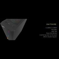 Boitier FSP Vento Venom 180304
