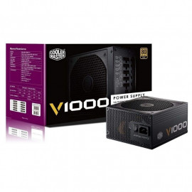 Alimentation Cooler Master V1000W 80PLUS Gold
