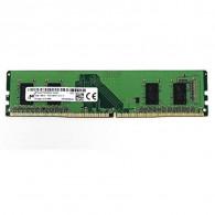 Barrette Memoire Micron DDR4 4GB Udimm MTA4ATF51264HZ