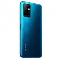 Smartphone Infinix Note 8i 128Go Bleu