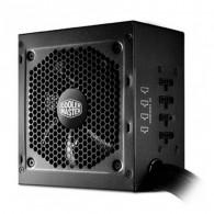 Bloc d'alimentation Cooler Master Mwe 450W 80 PLUS Noir