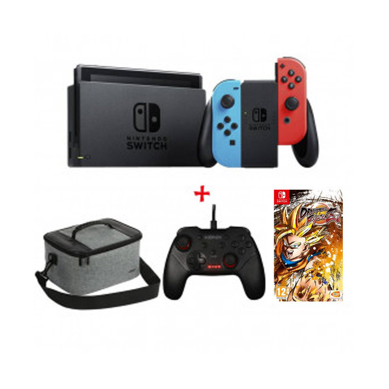 Console de Jeux Nintendo