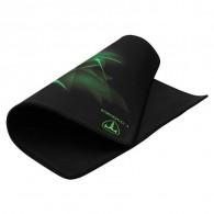 Tapis Souris Gamer T-Dagger Geometry Taille Small Noir