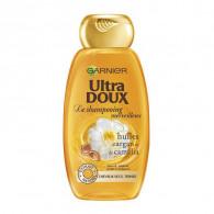 Shampoing merveilleux huile D'Argan Camélia 200ML