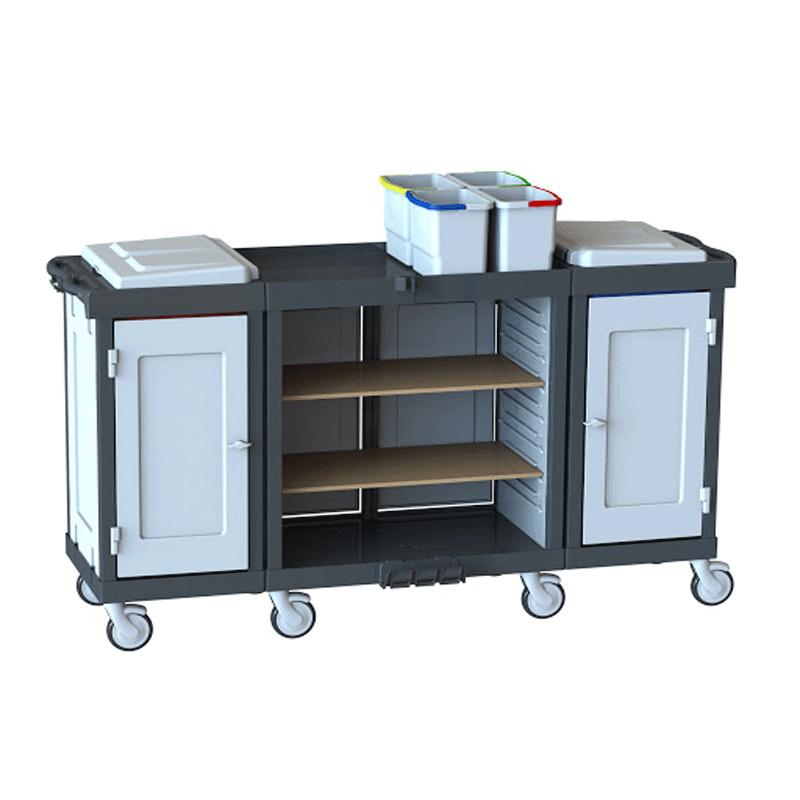 Chariot de Ménage Staff - STF Etage 3
