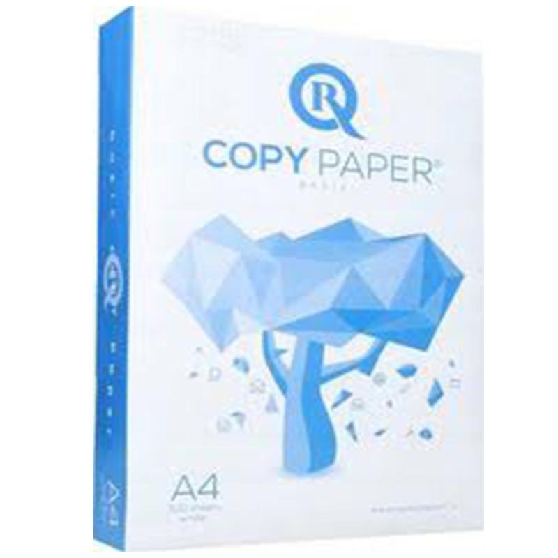 Rame Papier Copy Paper A4 80gGr 500fF