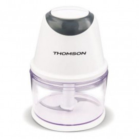 Mini Hachoir Thomson 260W THMG21260 Blanc