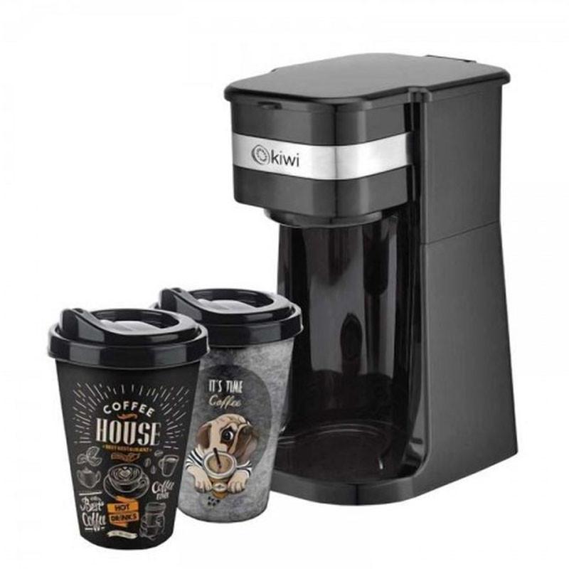 Machine à Café Avec Filtre KCM7515