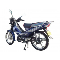 Motocycle Gold Motors Bleu 107CM3