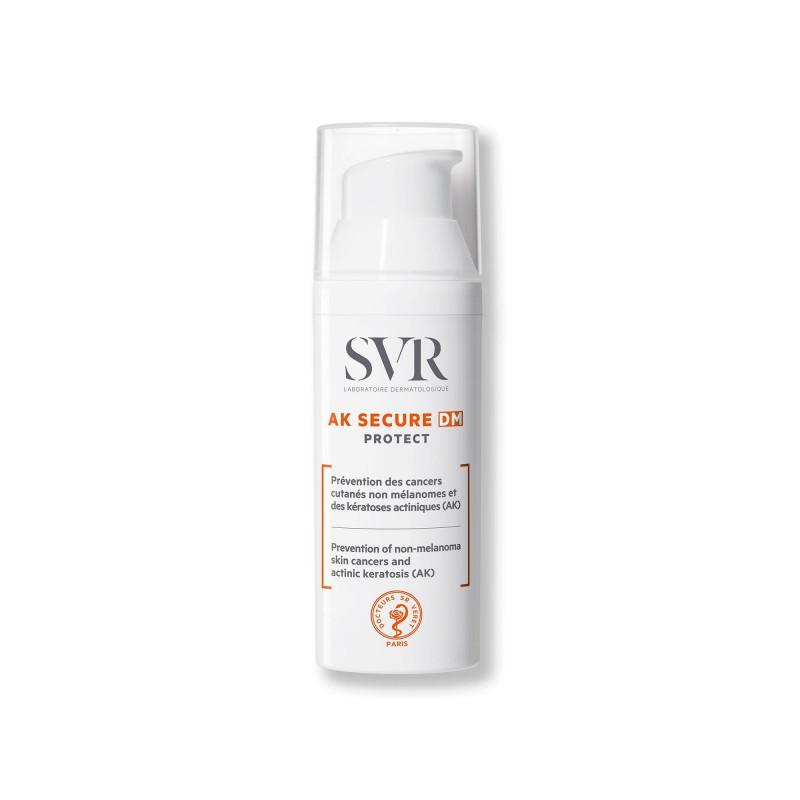 SVR Solaire Ak Secure Protect Dm Crème SPF50+ 50ML