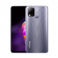 Smartphone Infinix Hot 10S 4Go 64Go Purple (INF-HOT10S/PURPLE)