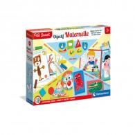 Jeux Éducatifs Petit Savant Objectif Maternelle